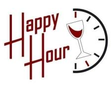 Happy Hour Specials!
